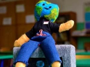 Mascot WOBIGREEN